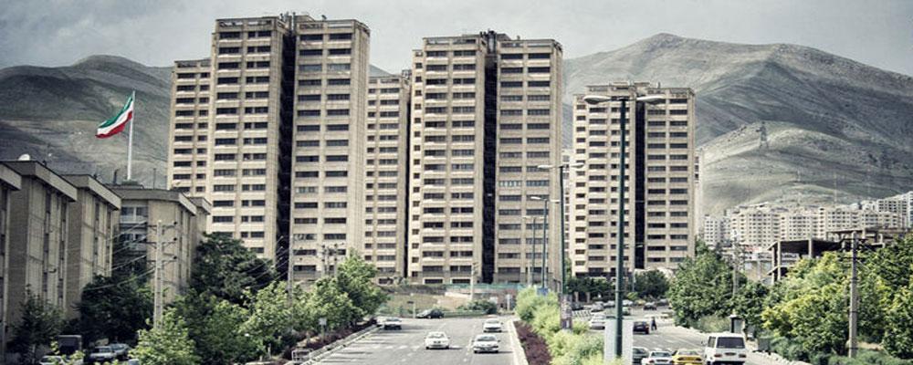 باربری و اسباب کشی در سعادت آباد